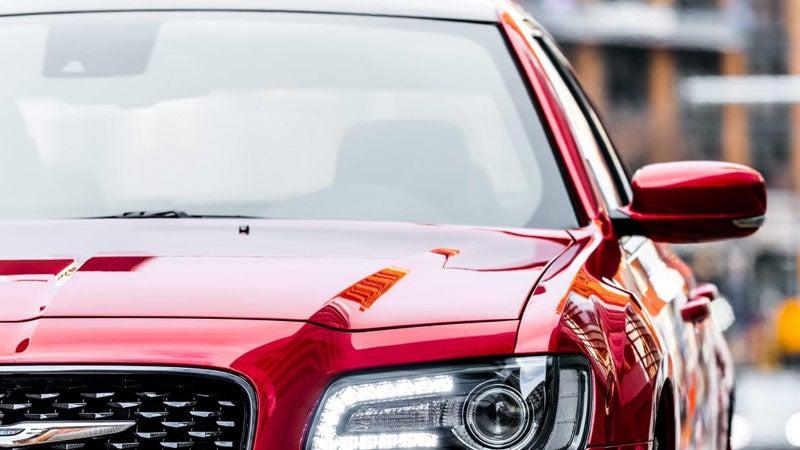 Chrysler 300 In Dallas, TX