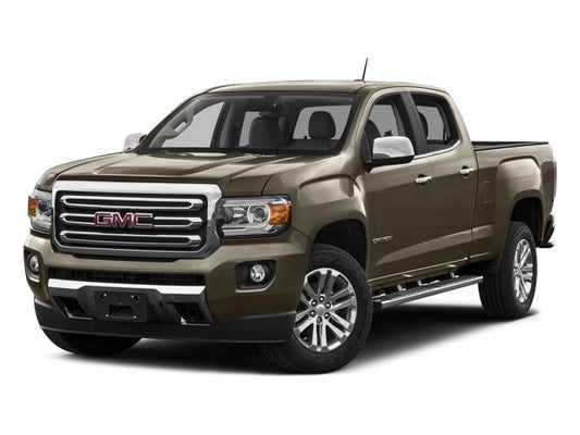 Used Gmc Canyon Dallas Tx