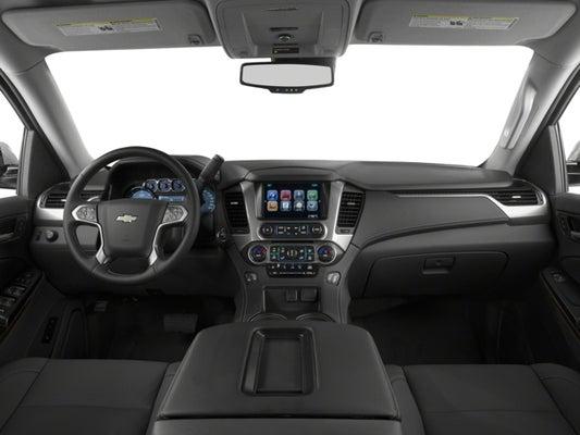 2016 Chevrolet Suburban Lt In Dallas Tx Metroplex Cdjr