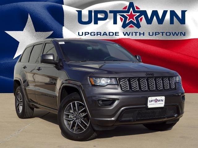 2020 Jeep Grand Cherokee Altitude 4x4 Dallas Tx Fort Worth